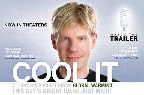 "Link to Film ""Cool It"" watch on line"
