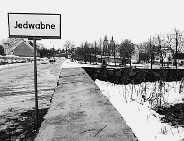 Image result for Jedwabne