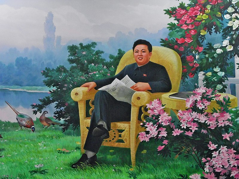 DPRK threatens U.S. with the greatest pain and suffering it has ever gone through