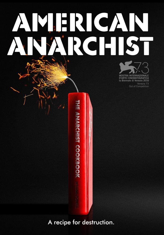"""American Anarchist"": Documentary Gains Relevancy as Anarchism Ideology Builds"