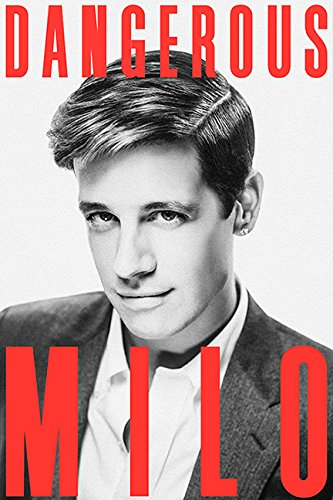 Milo Announces Berkeley Free Speech Week September 24-27, 2017