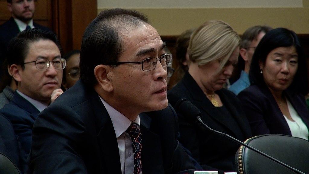 North Korean Defector: Return DPRK to State Sponsored Terrorism List