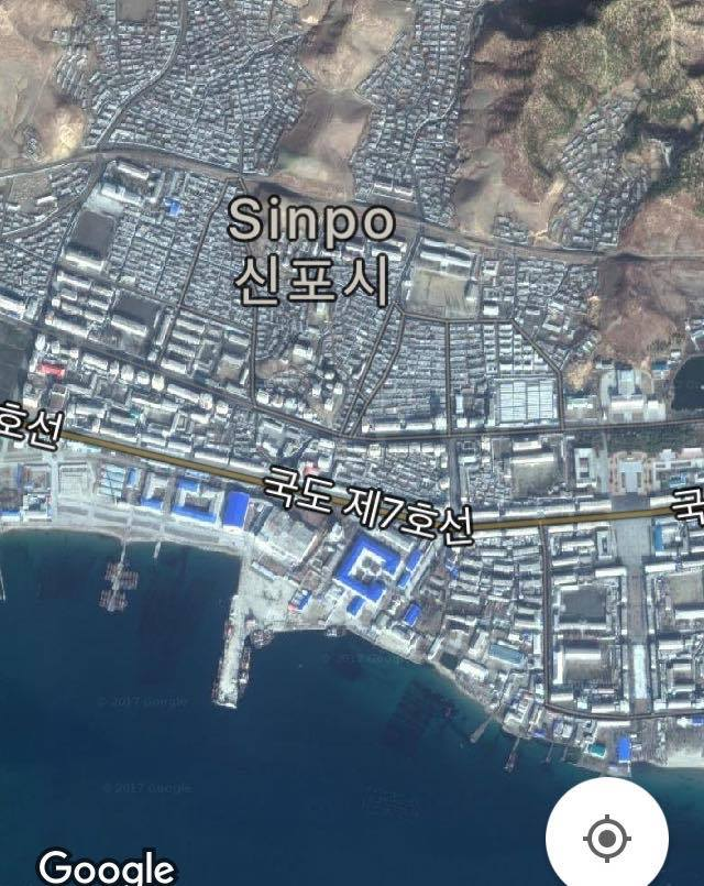 North Korea's Submarine Ballistic Missile Program Moves Ahead: Indications of Shipbuilding & Missile Ejection Testing