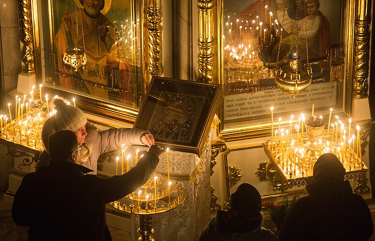 Sex reassignment surgeries are based on lies & deceit: Russian Orthodox Archbishop