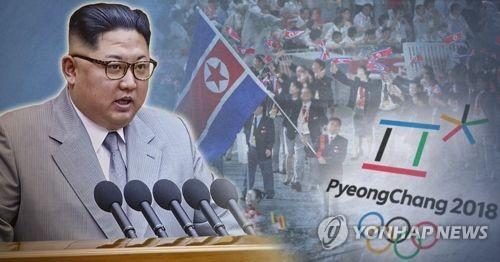 North Korea abruptly calls off Olympic event at Mt Kumgang; Blames Biased Media Reports