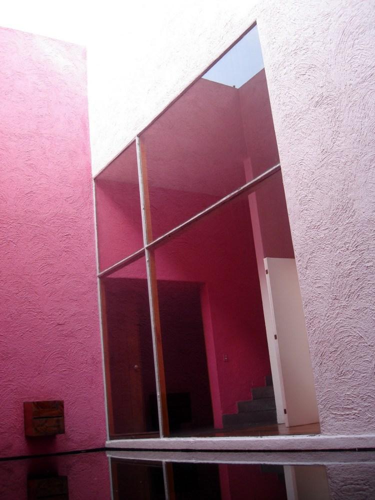 Luis Barrag 225 N Design Mexico Architecture Modernist