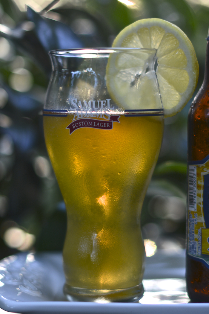 summer shandy