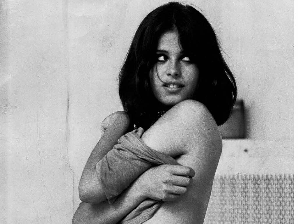Monique my love 1969 - 1 part 2