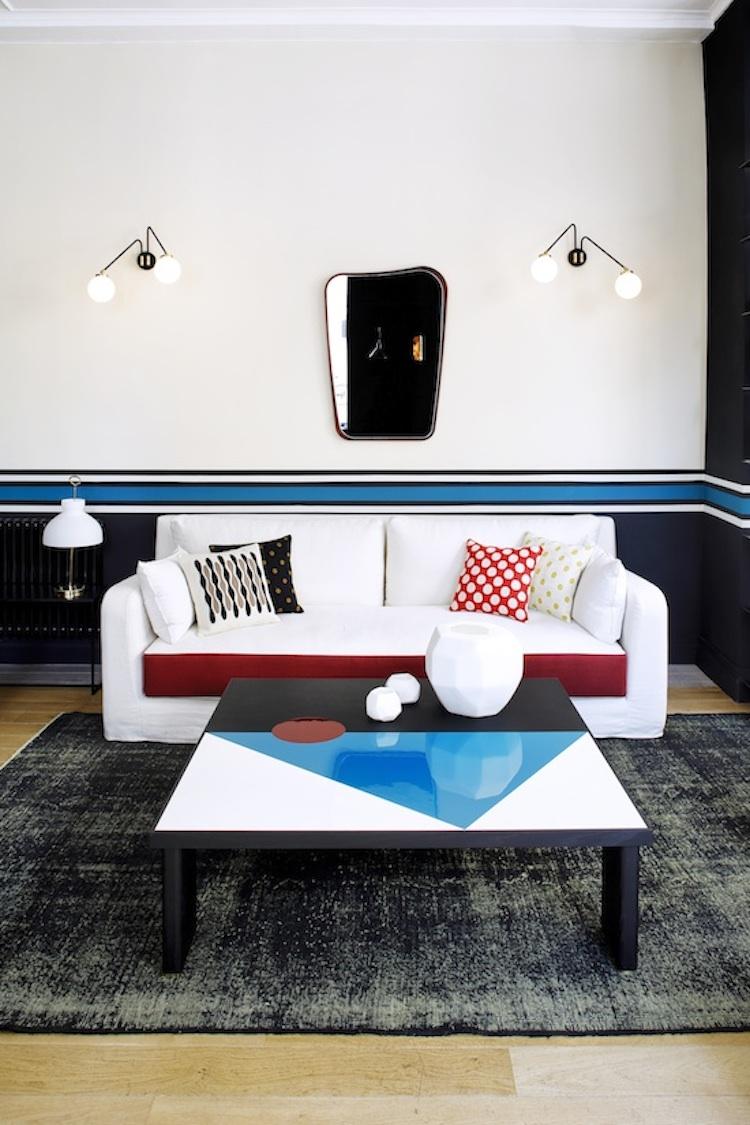 sarah lavoine at barney s nicole cohen. Black Bedroom Furniture Sets. Home Design Ideas