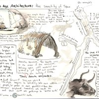 History of Architecture: Analysis and Synthesis Through Visual Notes | Paper Abstract