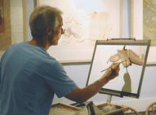figure drawing marathon