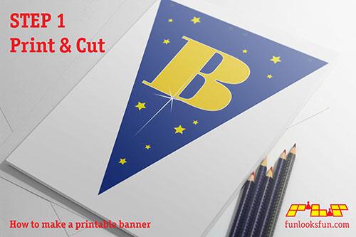 BannerStarsPrintStep1