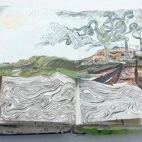 An Illustrator's Sketchbook