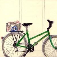 Dreaming of a Bike Ride