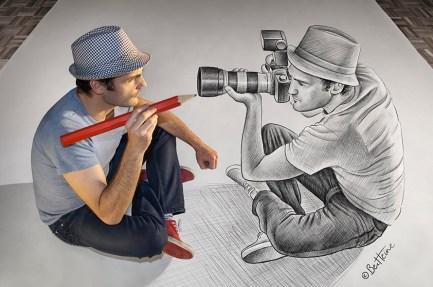 Pencil vs Camera (73)