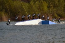 Wakeboard Serie