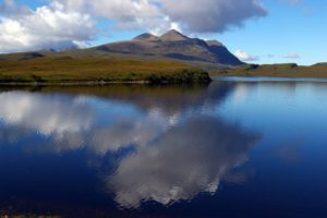 Cul-Mor - Sketching & Painting Holidays in Scotland
