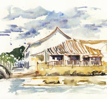 w350_140829_01b-Paraty-Symposium-Morning-sketches