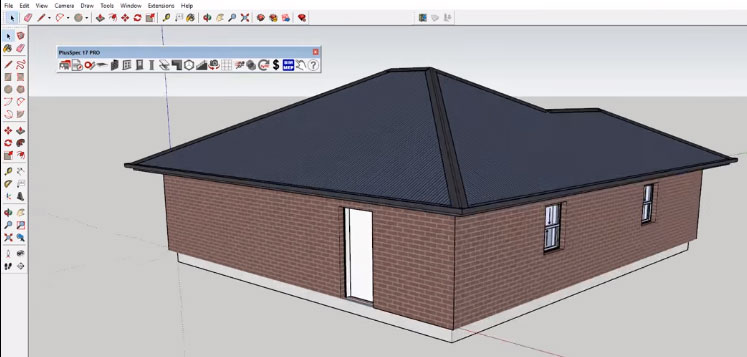 Top 10 House Modeling Extensions for SketchUp