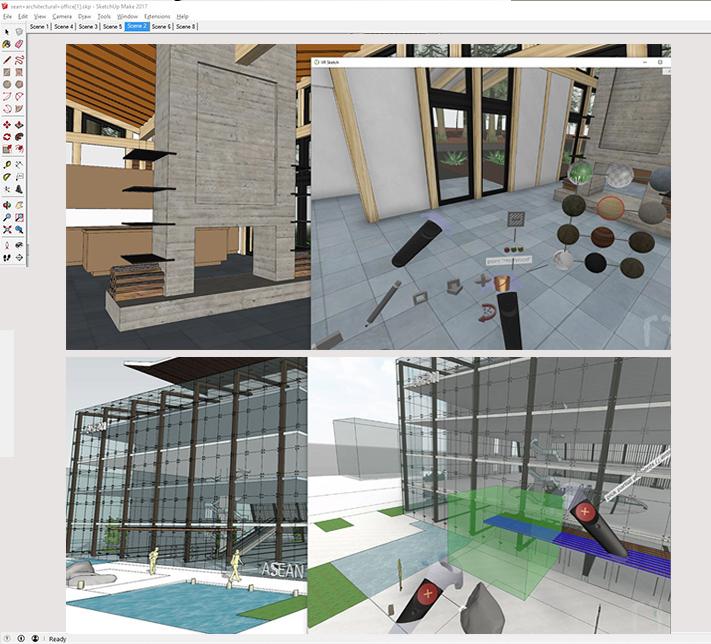 About Maciej Fijalowski of VR Sketch