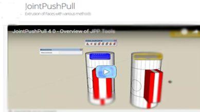 descargar Joint Push Pull sketchup 2017
