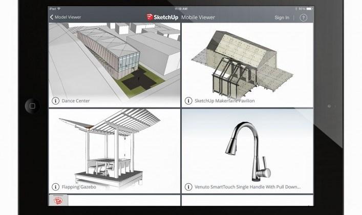 SketchUp 3D Basecamp 2014 Recap