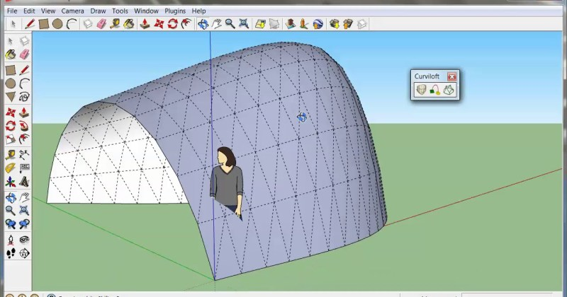 Creating Shells Using Extensions (Video)