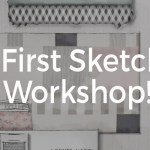 First SketchUp Workshop in Belfast!