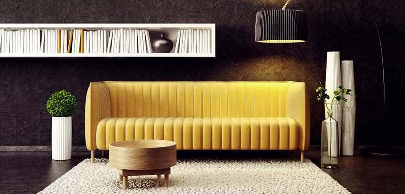 Interior Design Company Egypt Furnishing and accessories