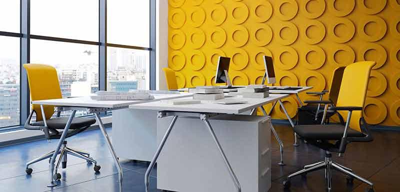 Interior Design Company Egypt Office Design