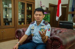 Marsma TNI Ir. Novyan Samyoga M.M