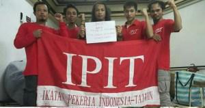 Ikatan Pekerja Indonesia Taiwan