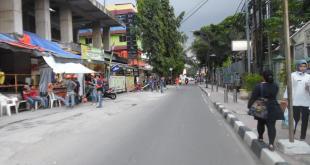 Usaha Jalan Jaksa Cafe Kolap,  Pemda DKI Harus Hidupkan Lagi Menjadi Kawasan OK OC