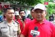HUT Kemerdekaan 73 Warga CPT Mancing Budi Daya Ikan Hasil Pinggiran Kali Utan Kayu