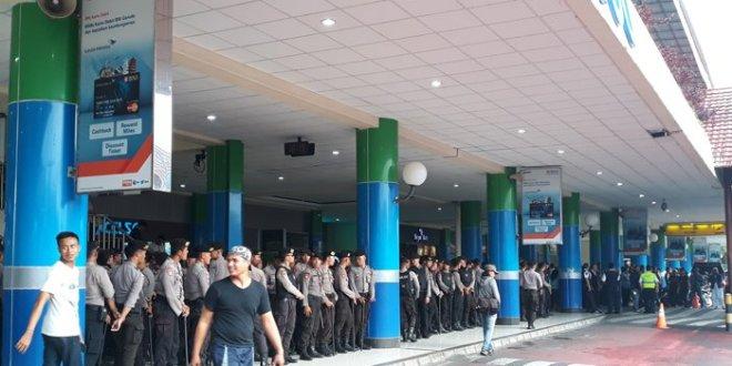 Ini Alasan Habib Smith Ditolak Di Manado