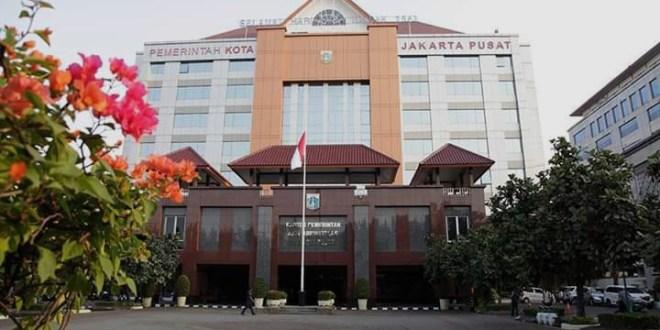Sky Bridge Tanah Abang Ujian Pejabat Yang Terlibat Dalam Menuntaskan PKL