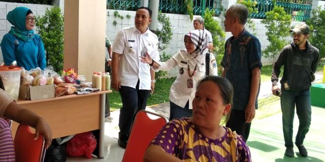 Camat Senen : Menata Senen Seiring Karakteristik Potensi Iconic Wilayah