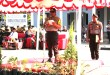 Gelar Pasukan Gabungan Polresta Tanjung Pinang Tekad Amankan Pemilu 2019