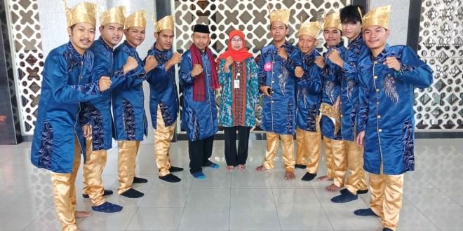 Apa Rahasianya, Dibalik Mindernya Kampung Rawa Juara Festival Bedug Jakarta Pusat