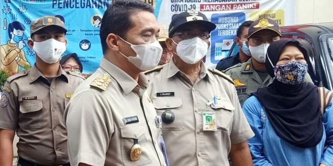 Gubernur DKI Anies Larang Warga Berkerumun, Lebih Baik Tinggal di Rumah