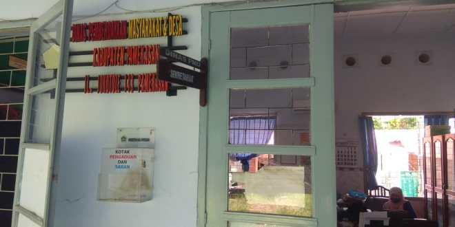 Ikatan Kepala Desa Tanggapi Warga Pamekasan Jadi Sasaran Sosialisasi DBHCHT