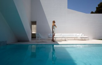 FRAN SILVESTRE ARQUITECTOS VALENCIA - HOUSE ON THE CLIFF - IMG ARQUITECTURA - 19