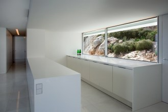 FRAN SILVESTRE ARQUITECTOS VALENCIA - HOUSE ON THE CLIFF - IMG ARQUITECTURA - 22