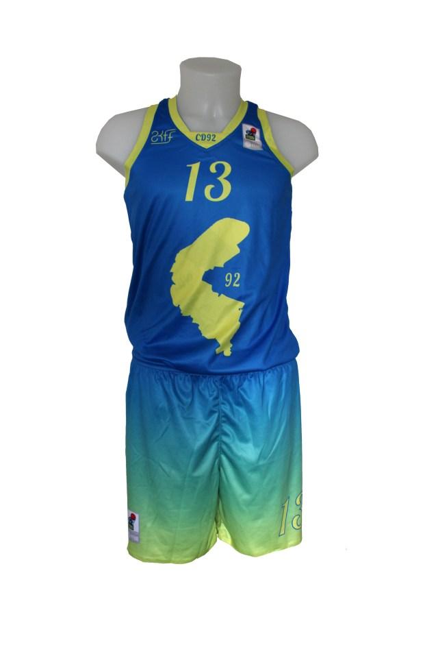 Selection 92 - U13