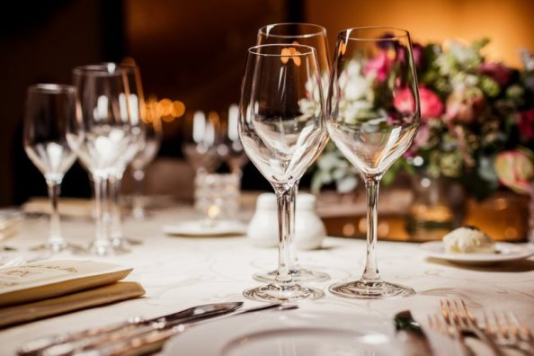 Θεσσαλονίκη: Πολυτελές εστιατόριο λειτουργούσε πριβέ… μόνο για εκλεκτούς πελάτες