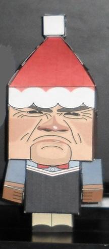 Walter Christmas1