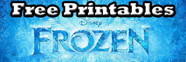 image relating to Free Frozen Printable identified as Cost-free Printables for the Disney Video Frozen SKGaleana