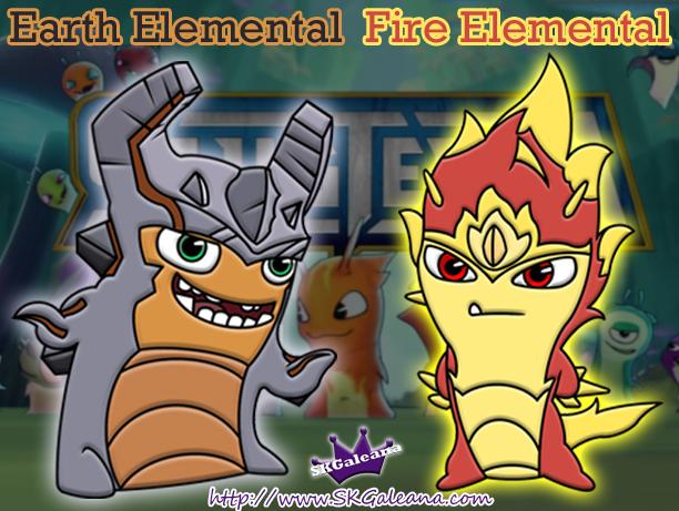 Slugterra elementals1