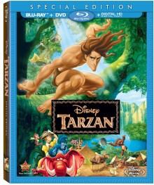 TarzanBlurayCombo