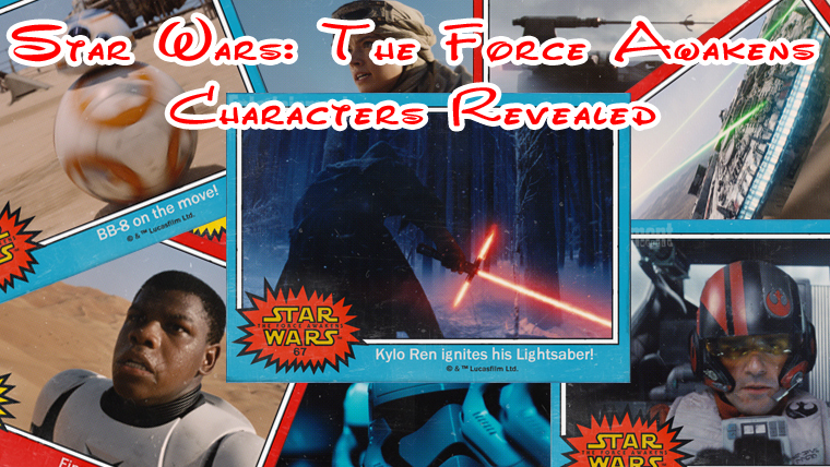 Star wars the force awakens free digital trading cards